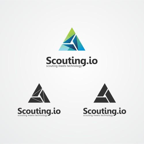 logo for Scouting.io