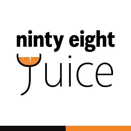 98 Juice Logo