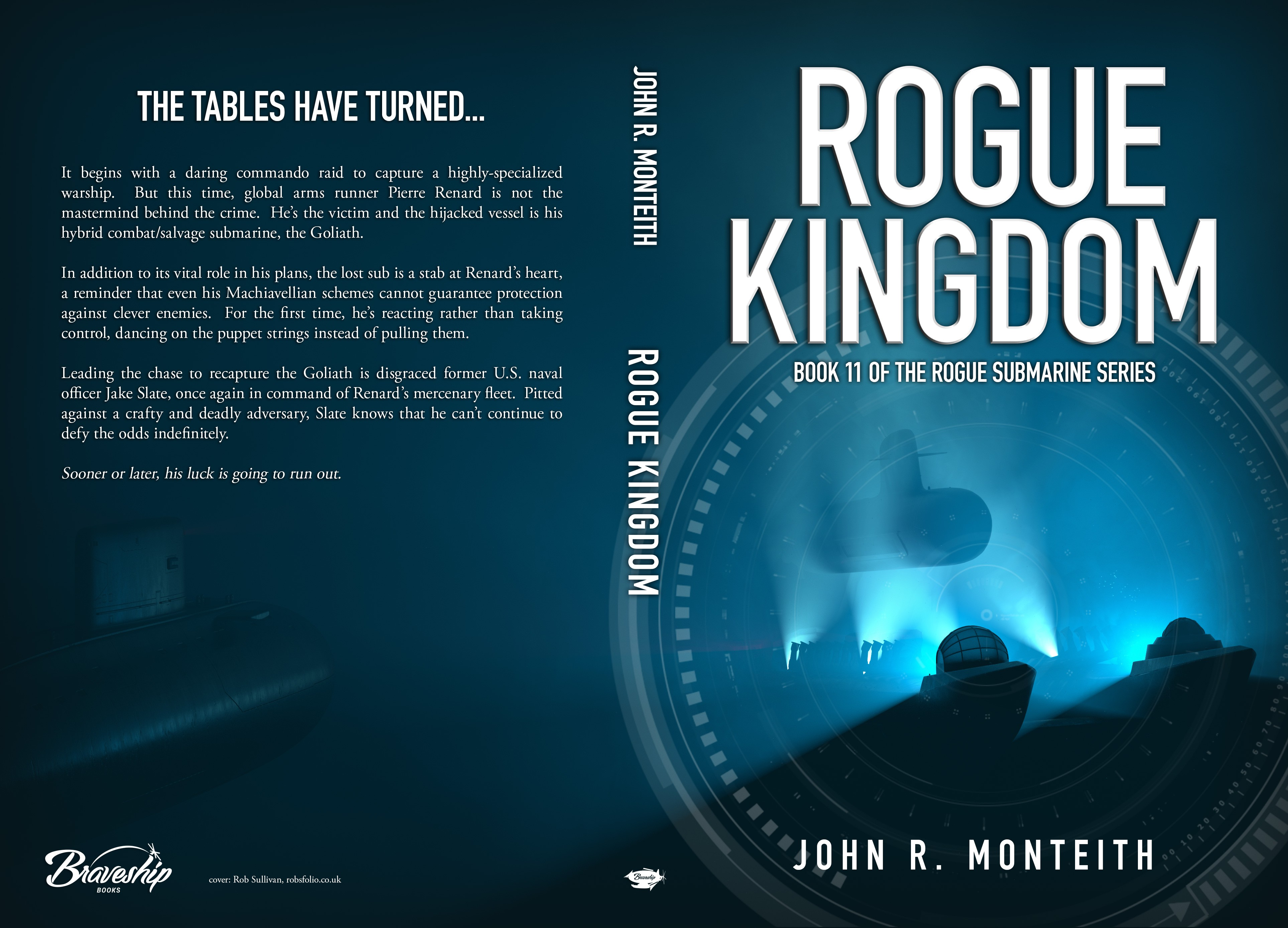 Rogue Kingdom