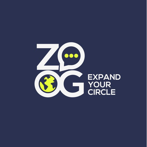 Logo Design for ZOOG