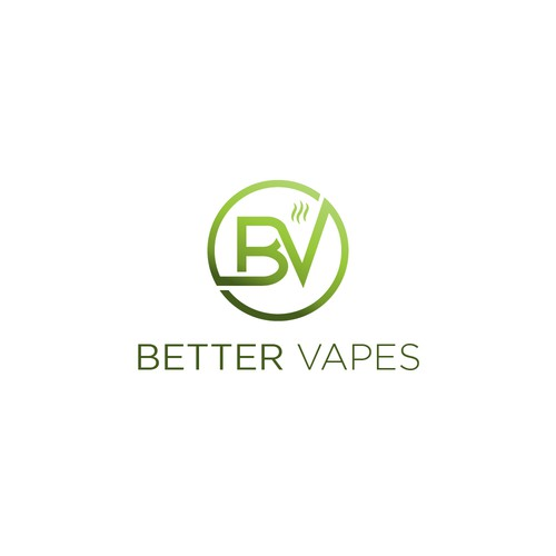 BETTER VAPES logo