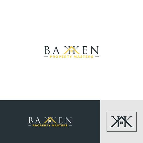 Bakken Property Masters Logo