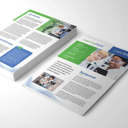 Case Study for LearningMate
