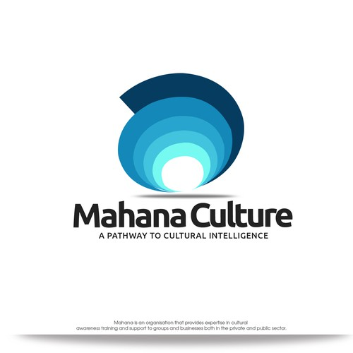 Mahana culture Logo