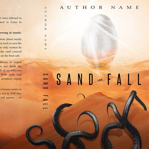 Sand Fall
