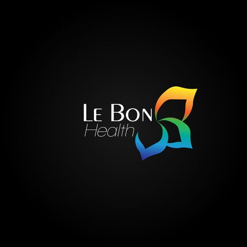 Le Bon Logo Design