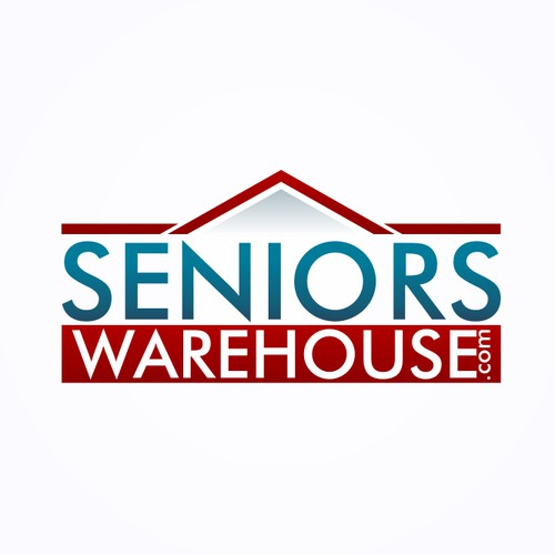 Help SeniorsWarehouse.com with a new logo
