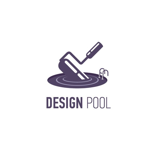 Design Pool logo
