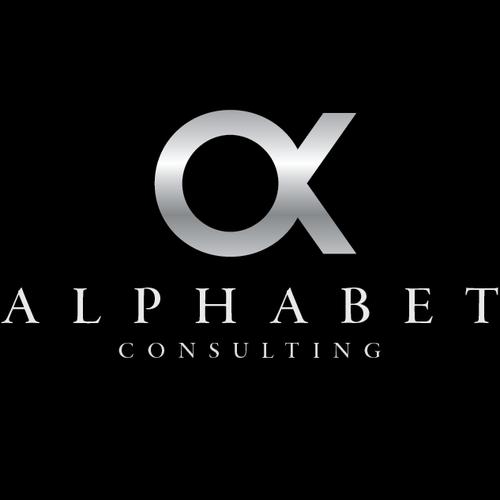 Create the next logo for AlphaBet