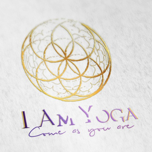 I Am Yoga, Come as you are