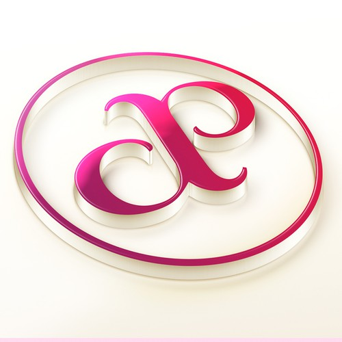Create an alluring sensual logo to entice women to try pole