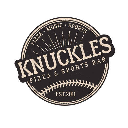 Knuckles Pizza & Sports Bar