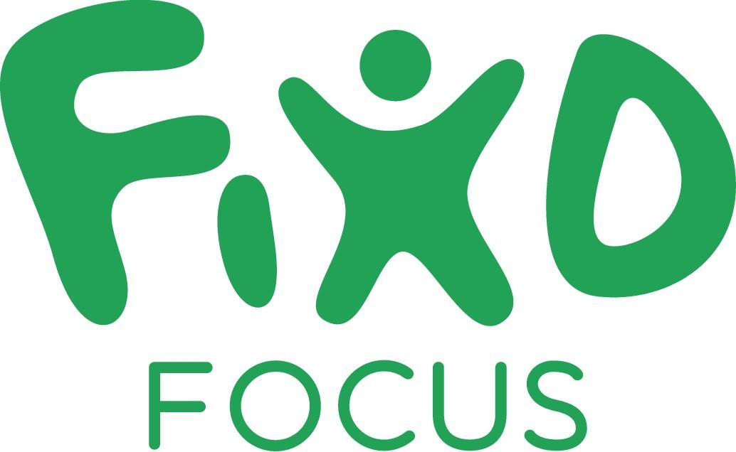 Fixd Focus Design
