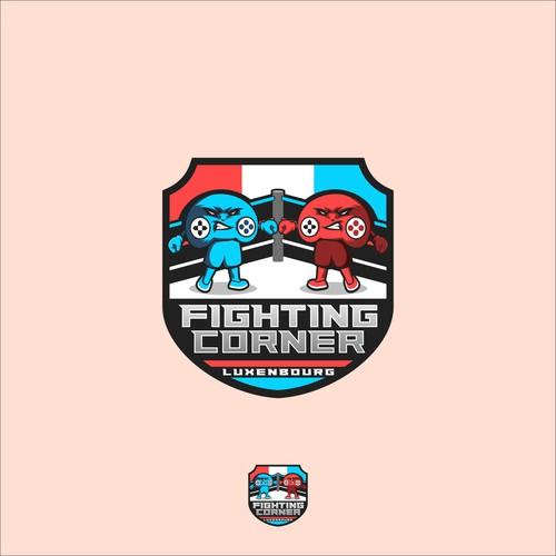 Fighting Corner Logo