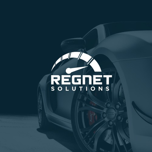Design a logo for an automotive research database