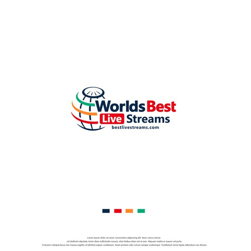 Worlds best live streams