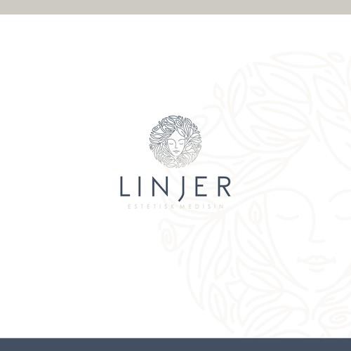 Logo per cura del viso