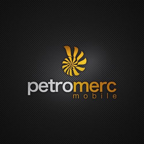 logo for PetroMerc