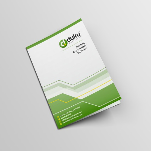Duku Solutions Brochure