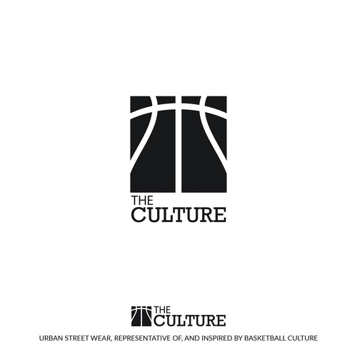 Concept logo for The Culture