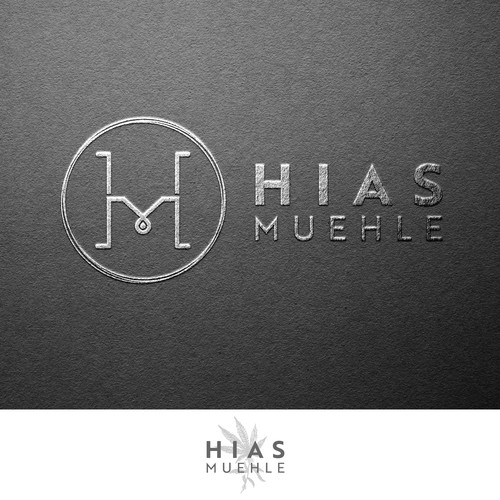Hias Muehle Logo