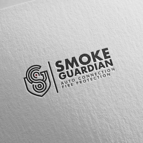 S G Initials - logo design concept