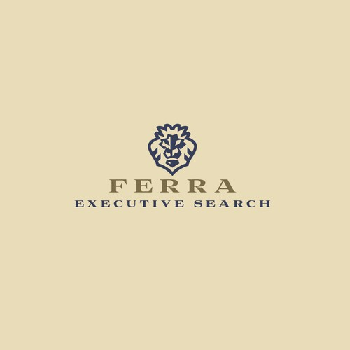 Ferra Executive Search - Logotype design