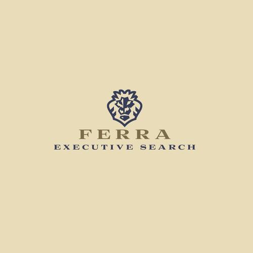 Ferra Executive Search - Logotype design