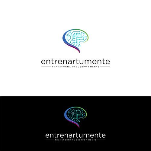 backup logo concept