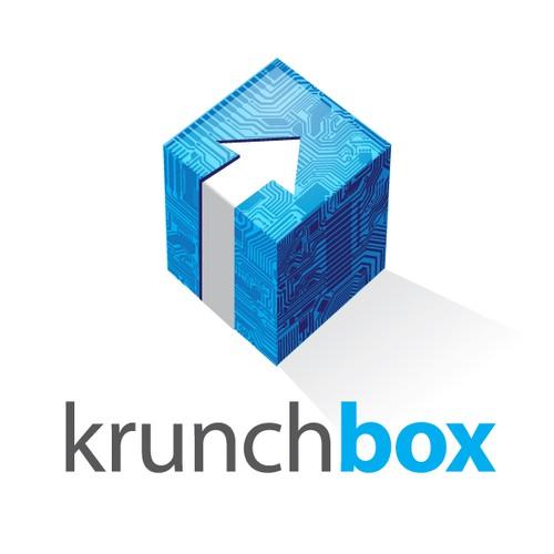 krunchbox Logo