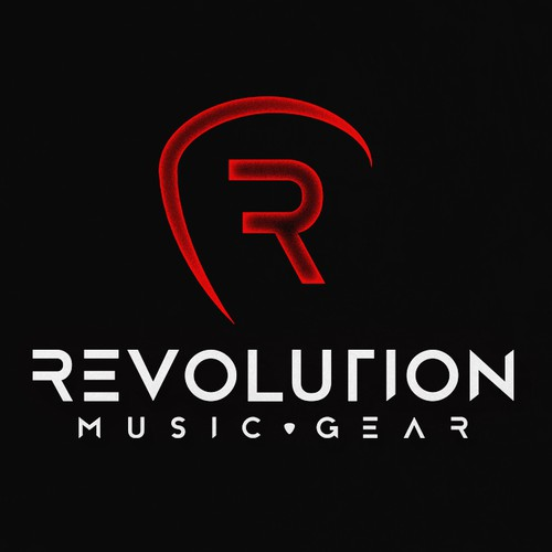 Revolution Music Gear