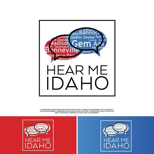 Hear Me Idaho!