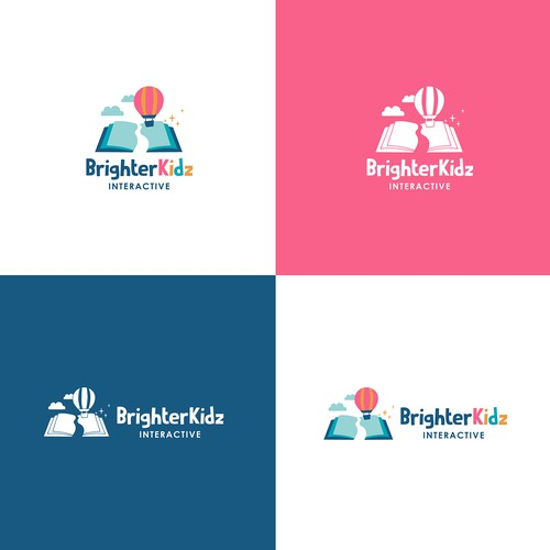 BrighterKidz Interactive