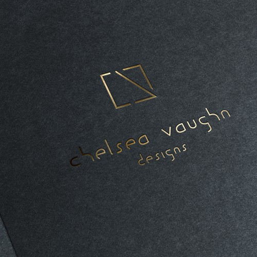 Create the logo for an up and coming jewelry design and fine art store