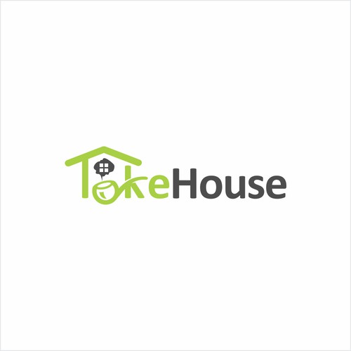 Logo for tokehouse