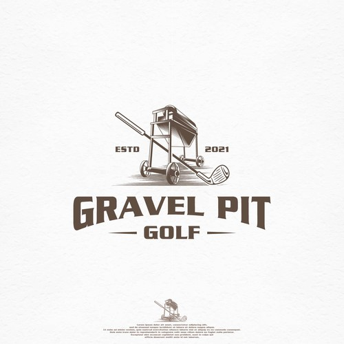 Gravel Pit Golf