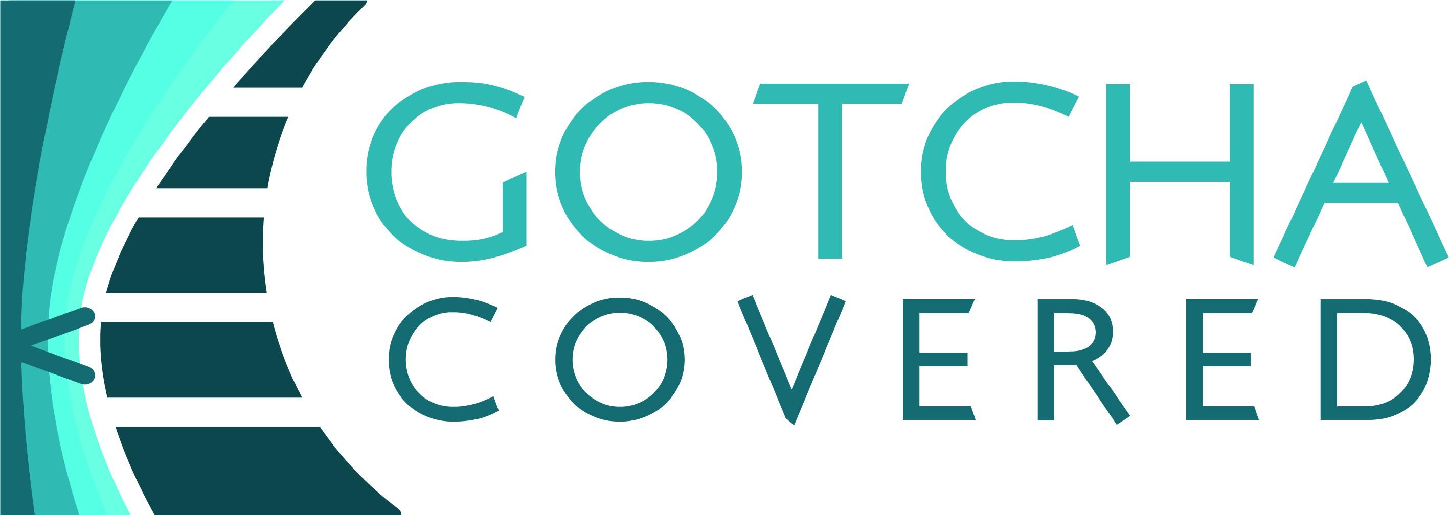 Gotcha Covered Needs a Makeover!