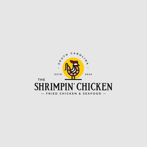 Shrimpin' Chicken