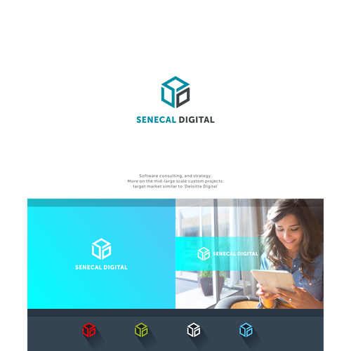 senecal digital