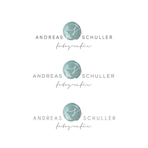 wedding photographer logo