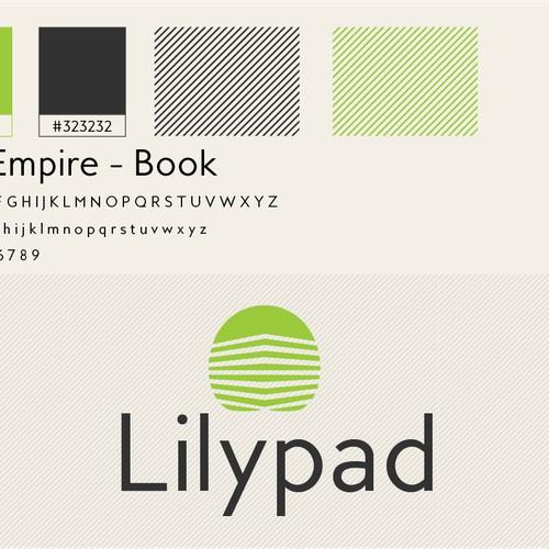 Logo Design for Lilypad
