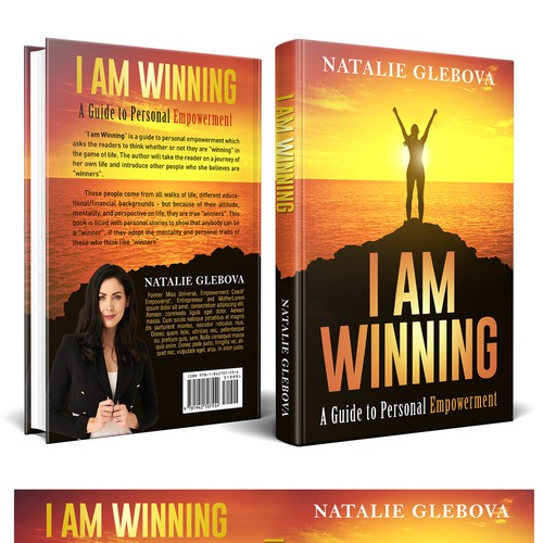 """I am Winning"" A Guide to Personal Empowerment"