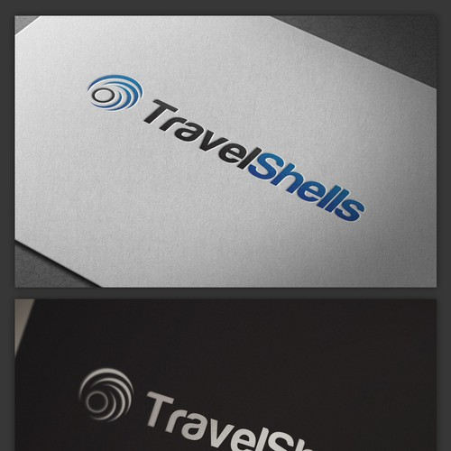 Help TravelShells with a new logo and business card