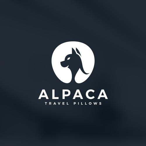 Alpaca Travel Pillows