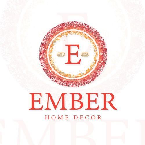 Logo concept for a home decor company