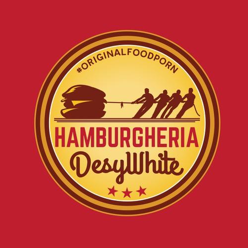 DesyWhite Hamburgheria