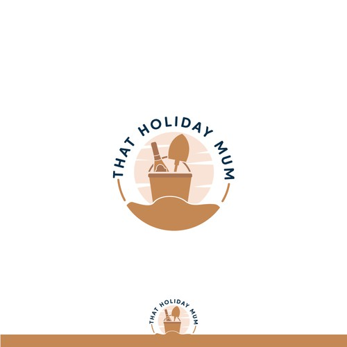 Instagram logo for family travel blog
