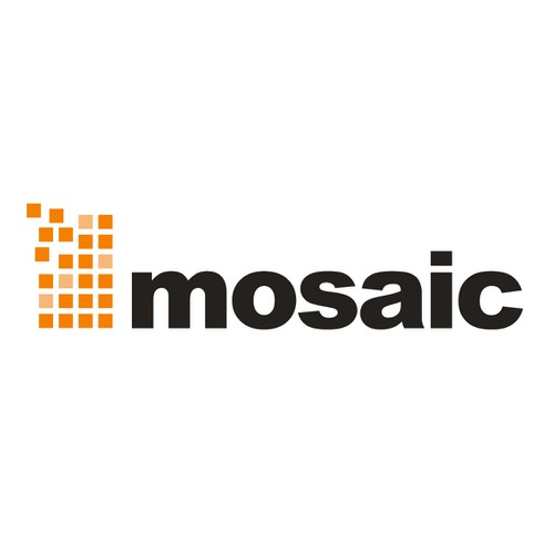 Help Mosaic with a new logo