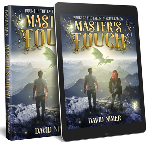 Masters Touch (version 2)