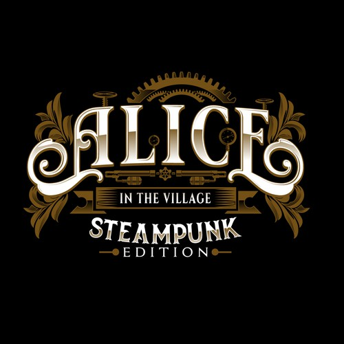 Alice in the village